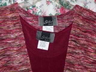 Tank Dress & Tunic Top   Wrap, Shirt/Blouse or Shrug