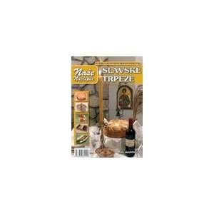 Slavske trpeze (9788683611997) Jasna Stokic Books