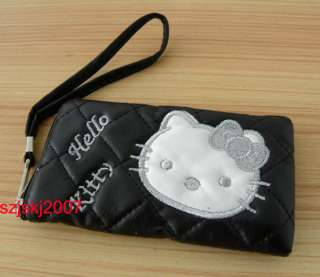 Hello Kitty Pouch Case Bag for Mobile Phone  Coin bag 006B