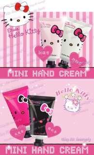Etude Hello Kitty Mini Hand Lotion / Cream(4 flavor)