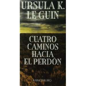 (Spanish Edition) (9788445072295) Ursula K. Le Guin Books