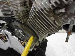 03 Honda Shadow VT600 VLX 600 ENGINE MOTOR