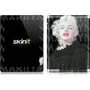 Skinit Marilyn Monroe Vinyl Skin for Apple New iPad