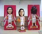 Luis Scola Houston Rockets ORIGINAL Bobble Bobblehead SGA from 2008