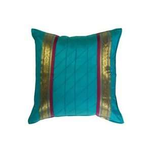 Indian Marathi Saree Decorative Pillow