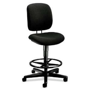 Hon 5905AB10T Swivel Pneumatic Task Stool, 26 3/4 in.x30