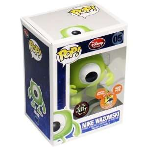 POP! Disney Mike Wazowski Vinyl Figure 4 Toys & Games