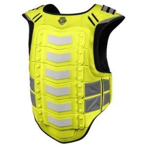 ICON MIL Spec Field Armor Vest   Large   XXLarge