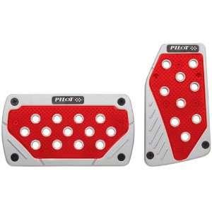 Pilot Automotive Accessory PM 290R 2 Piece Power Pedals