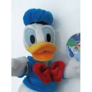 Mickey Mouse Club House   Donald Duck   Plush Toys