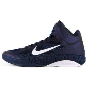 NIKE ZOOM HYPERFUSE TB BASKETBALL SHOES: Sports & Outdoors