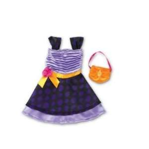 Groovy Girls Purplerific Dress Toys & Games