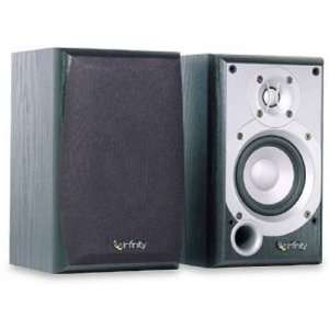 Infinity 4 Bookshelf Speaker Electronics