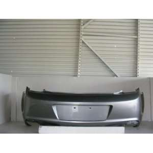 Mazda Rx8 Rear Bumper W Advanced Keyless Entry 09 10