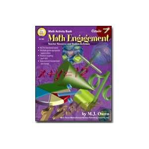 Math Engagement Teacher Resource and Student Activities (Math