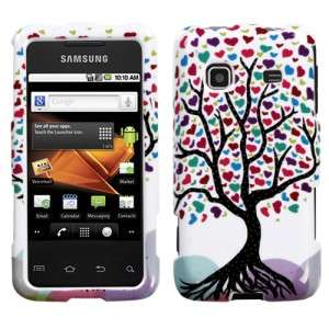 Love Tree HARD Case Protector Snap on Phone Cover for Samsung Galaxy