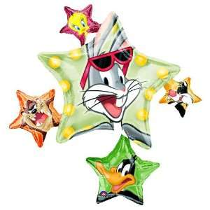 Looney Tunes Star Super Shape Toys & Games