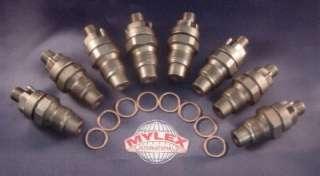 Liter Van Chevy GM Diesel Fuel Injector Injectors 054