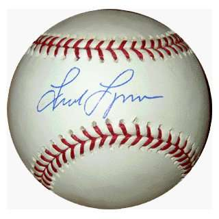 Fred Lynn Baseball   Official Major League