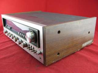 You are viewing a used Kenwood KR 9400 Stereo Receiver