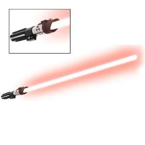 Party By InCogneato Darth Vader FX Lightsaber / Red   Size One   Size