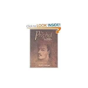 Prophet (9781840133721): Kahlil Gibran: Books