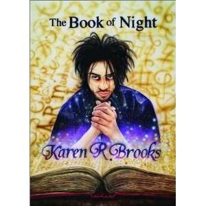 The Book of Night (9780734405098) Karen Brooks Books