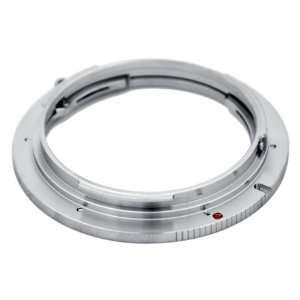 Leica Lens to Canon EOS EF Camera Body Adapter for Canon DSLR SLR