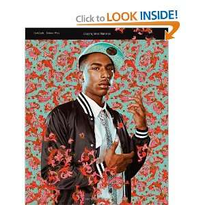 Black Light [Hardcover] Kehinde Wiley Books