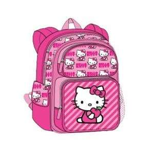 Hello Kitty Large School Backpack