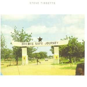 Safe Journey [Vinyl]: S Tibbetts: Music