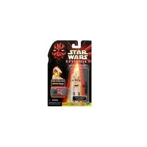 Star Wars Battle Droid (Blaster Damage) Action Figure