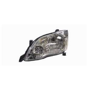 Toyota Avalon Driver Side Replacement Headlight