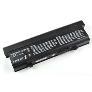 ATC Replacement Battery Black 7800mAh for Dell Latitude