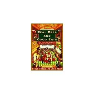 Beer and Food Traditions (Knopf Cooks American Series) (9780679765790