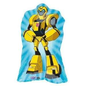 Transformers Bumble Bee Super Shape Balloon Toys & Games