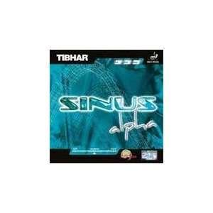 Tibhar Sinus Alpha Rubber