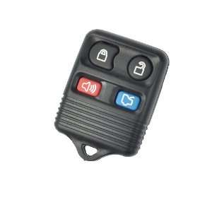 4 Buttons Keyless For 2002 2010 Ford Taurus Mustang Expedition