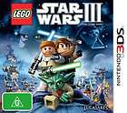 ds lego star wars game