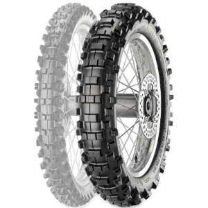 Metzeler 6 Days Extreme Dirt Bike Motorcycle Tire w/ Free