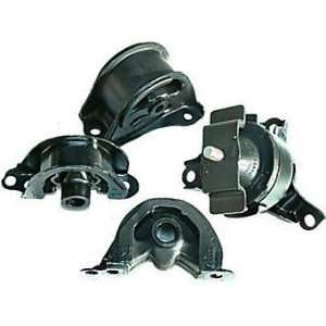 Honda Civic L Engine Motor Mount Pcs