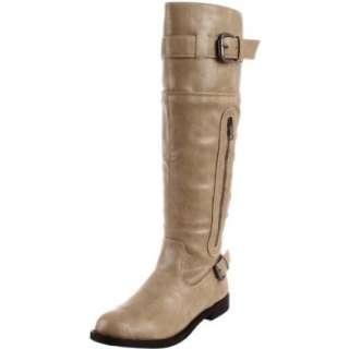 Madden Girl Womens Rickki Knee High Boot   designer shoes, handbags