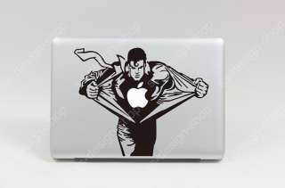 Decal Sticker Laptop Skin for Apple MacBook Pro Unibody Mac Air