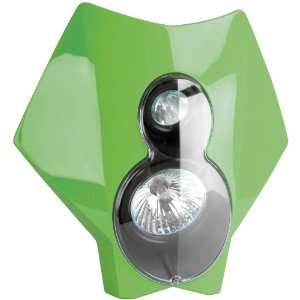 Trail Tech X2 HID Headlight Kit   Green 36E6 70 Automotive