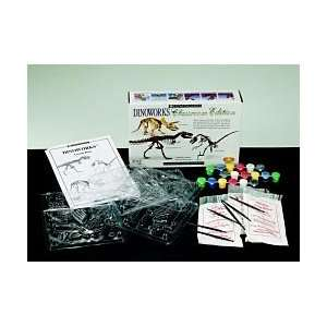 Kit,Dinoworks Excavation Adventure Set, Classroom Edition