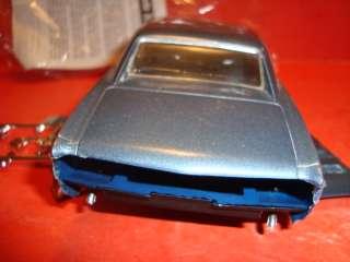 Revell 1967 Chevy Chevelle Built Model Car Kit