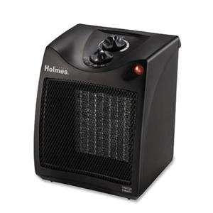 Compact Ceramic Heater (Indoor & Outdoor Living)
