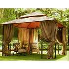 The Home Depot 3 Person Charm Swing Replacement Canopy