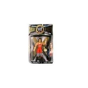 WWE Classic Superstars Series 22 Bob Holly Classic Attire