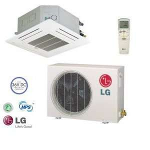 LC240CP 24,000 BTU Ceiling Cassette, Single Zone Cooling